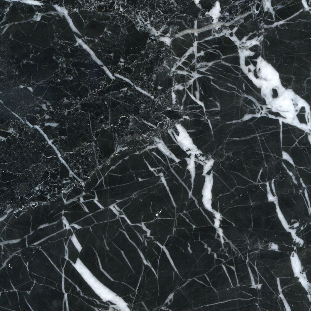 Polished marble tiles bathroom - Marble Black Veined Tiles From The Tuscan Polished Marble Tiles Range By Natural Stone