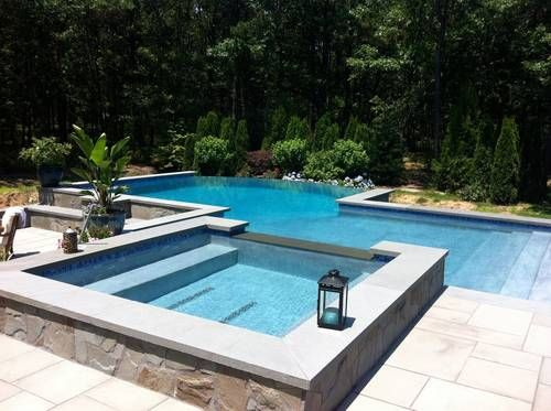 Gunite And Vinyl Swimming Pool Construction Maintenance Southampton Patricks Pools