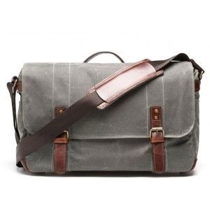 Would love to get this for Mark - just for an every day bag, not a camera bag....if it weren't so pricey.  But love it!