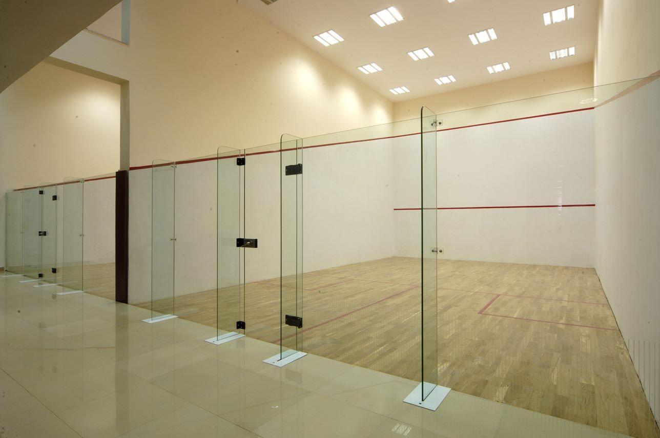 Squash Court Room Divider Home Decor Decor