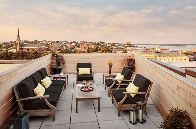 15 Historic Buildings Reborn As Luxury Hotels Portland Maineluxury