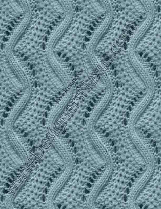 V22 Free Pointelle Sweater Fabric Texture Photoshop Free