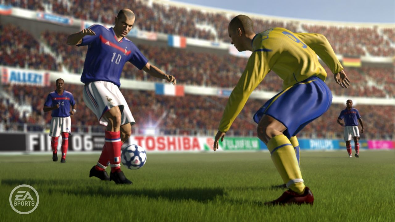 Download Torrent Fifa 2006 Pc Http Games Torrentsnack Com Fifa 2006 Pc Fifa 2006 Fifa World Cup