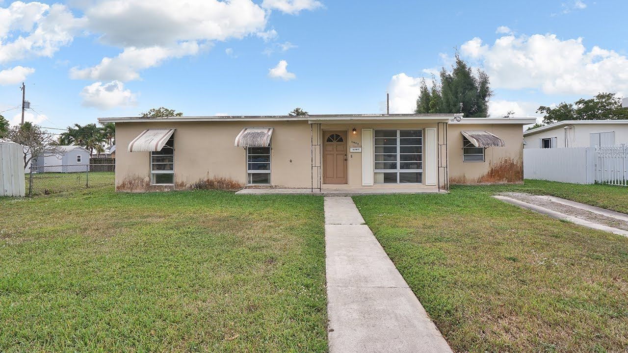 3 Bedroom 1 Bath Westwood Lake Miller Drive Miami Florida Home For Sale Florida Homes For Sale Florida Home Home