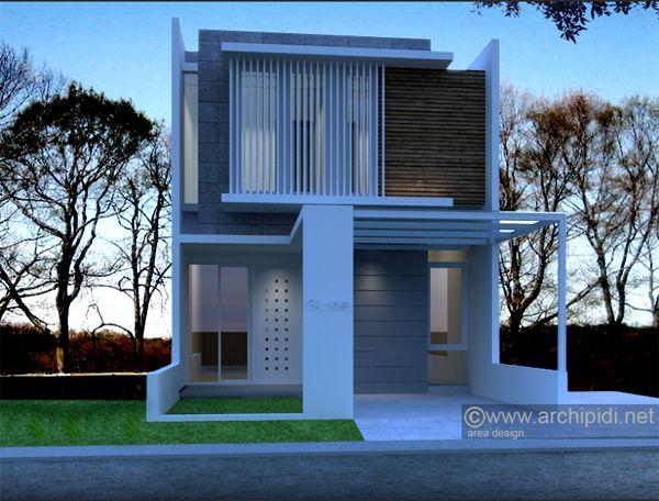 Desain rumah minimalis lebar 6m 2 lantai cibuburg 600456 desain rumah minimalis lebar 6m 2 lantai cibubur malvernweather Gallery