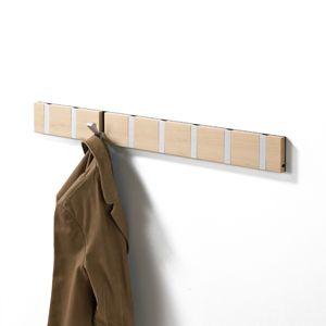 CASANOVA Møbler — LoCa - Knax knagerække (m. 8 knager)