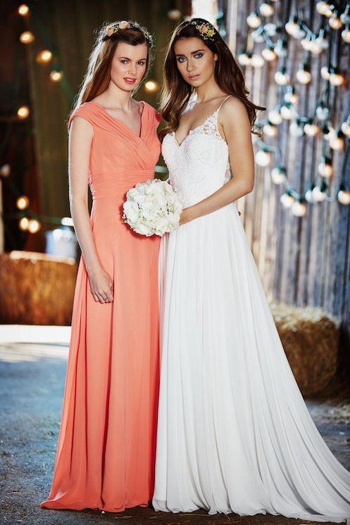 Amelie Bridesmaid Amanda Wyatt Promises Of Love