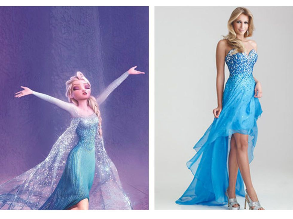 Prom Dresses Disney - Ocodea.com