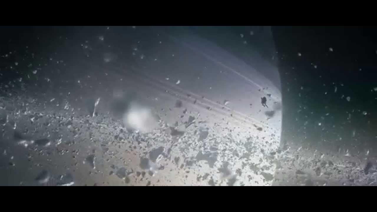 Wanderers (Subtítulos español, voz Carl Sagan)