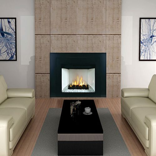 Luxury Loft Direct Vent Inserts Fireplace Inserts Direct Vent