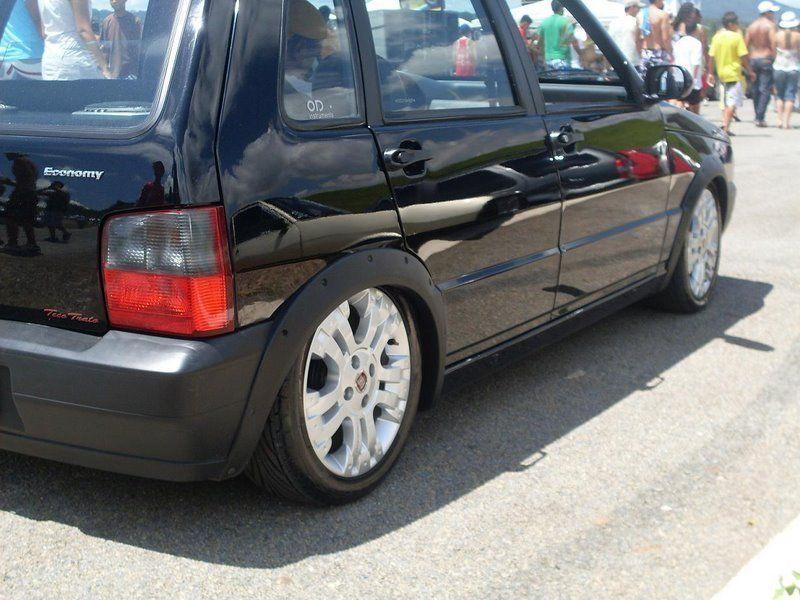 Fotos De Fiat Uno Tunado E Rebaixado Em 2020 Com Imagens Fiat