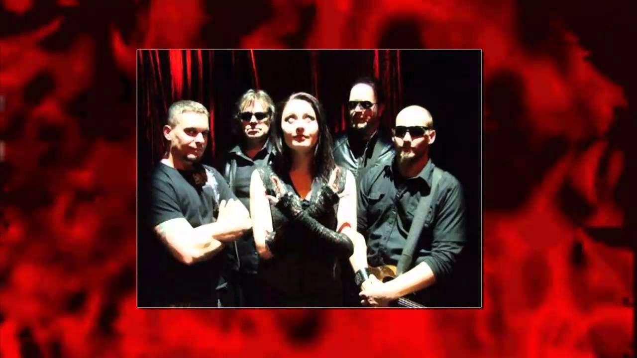 YouTube | Gothic metal band, World music, Gothic metal