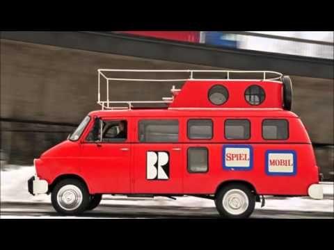 Das feuerrote Spielmobil - YouTube