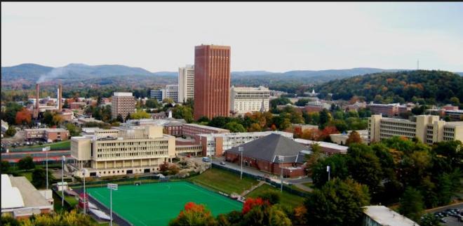 Umass Amherst Amherst University Of Massachusetts Mansions