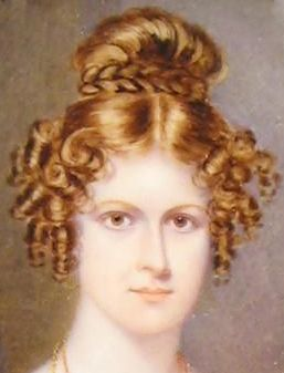 1834 Tagesfrisur Historical Hairstyles Vintage Hairstyles Victorian Hairstyles
