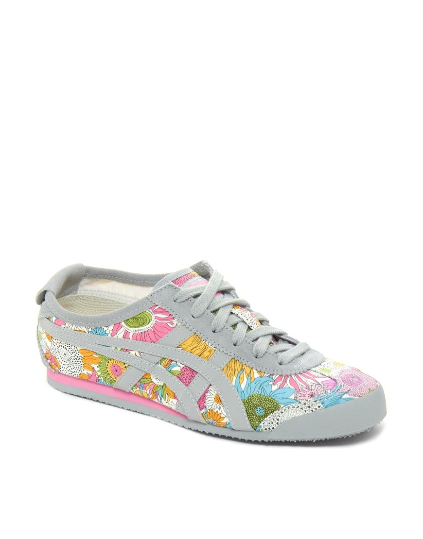 Buy Women Shoes / Onitsuka Tiger Mexico 66 Liberty Trainers