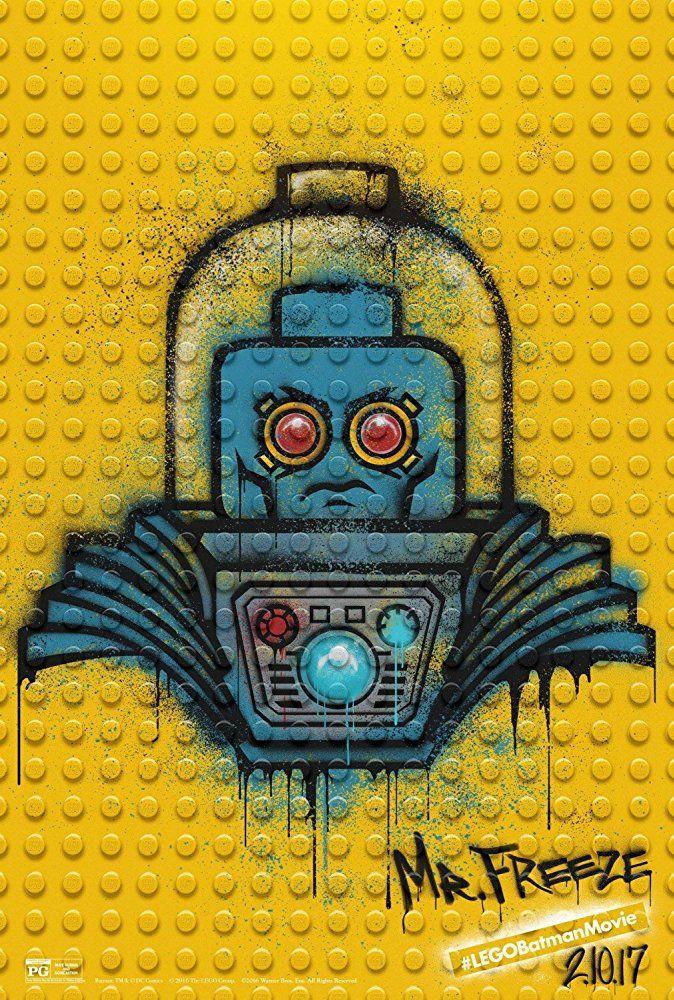 Latest Posters Lego batman, Lego batman movie, Lego