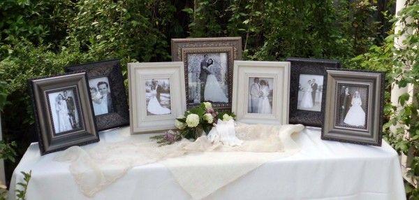 wedding geneology