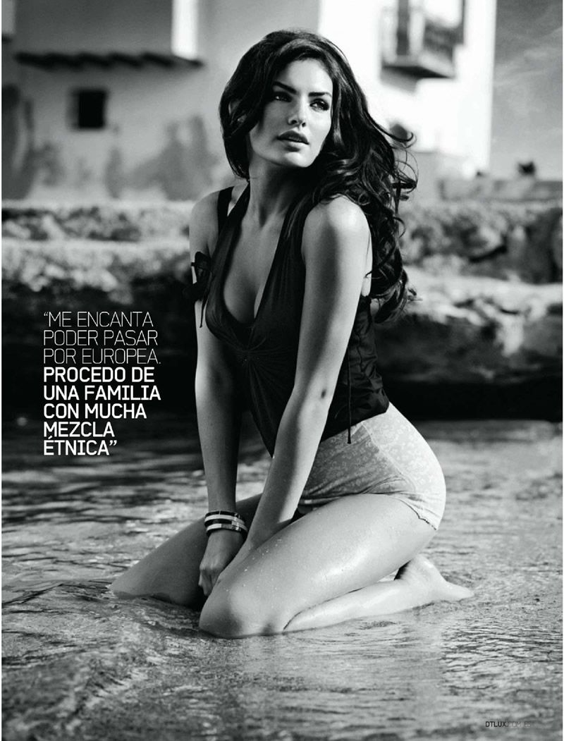 Gorgeous Lovely Divine Amazing Alyssa Miller Larger
