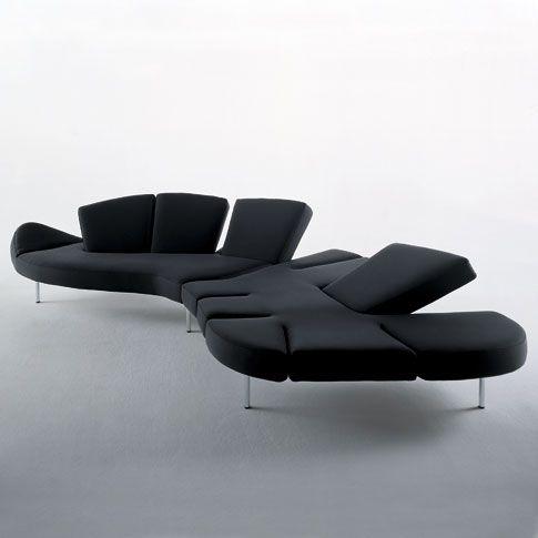 Flap Edra By Francesco Binfare. Work InspirationProduct DesignDaybedsBenches SofaFernanda