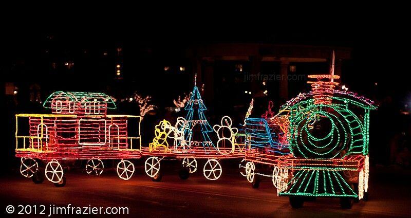 Pin by Kim Karst on Christmas lights on wheels  Pinterest