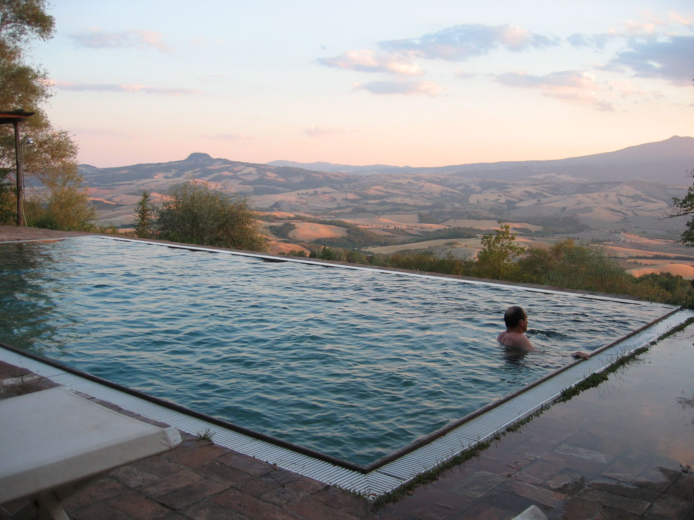 Best Hotel In Switzerland With Infinity Pool Infinity Pool Tuscany Pool Cool Pools Paradise Pools