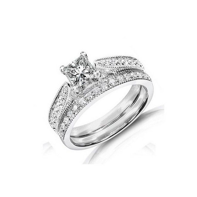 Affordable Wedding Rings For Her Latest Wedding Rings Design