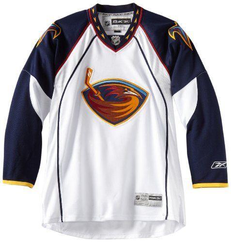 NHL Atlanta Thrashers Premier Jersey c28f98c97