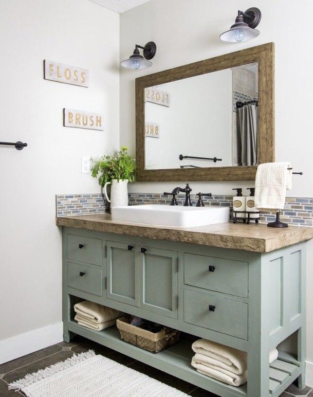 Pin On Bathroom Remodel Trends