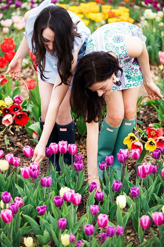 Sarah Vickers Adventures In New England Living Classic Fashion And Travel Classy Girls Wear Pearls Classy Girl Tulips
