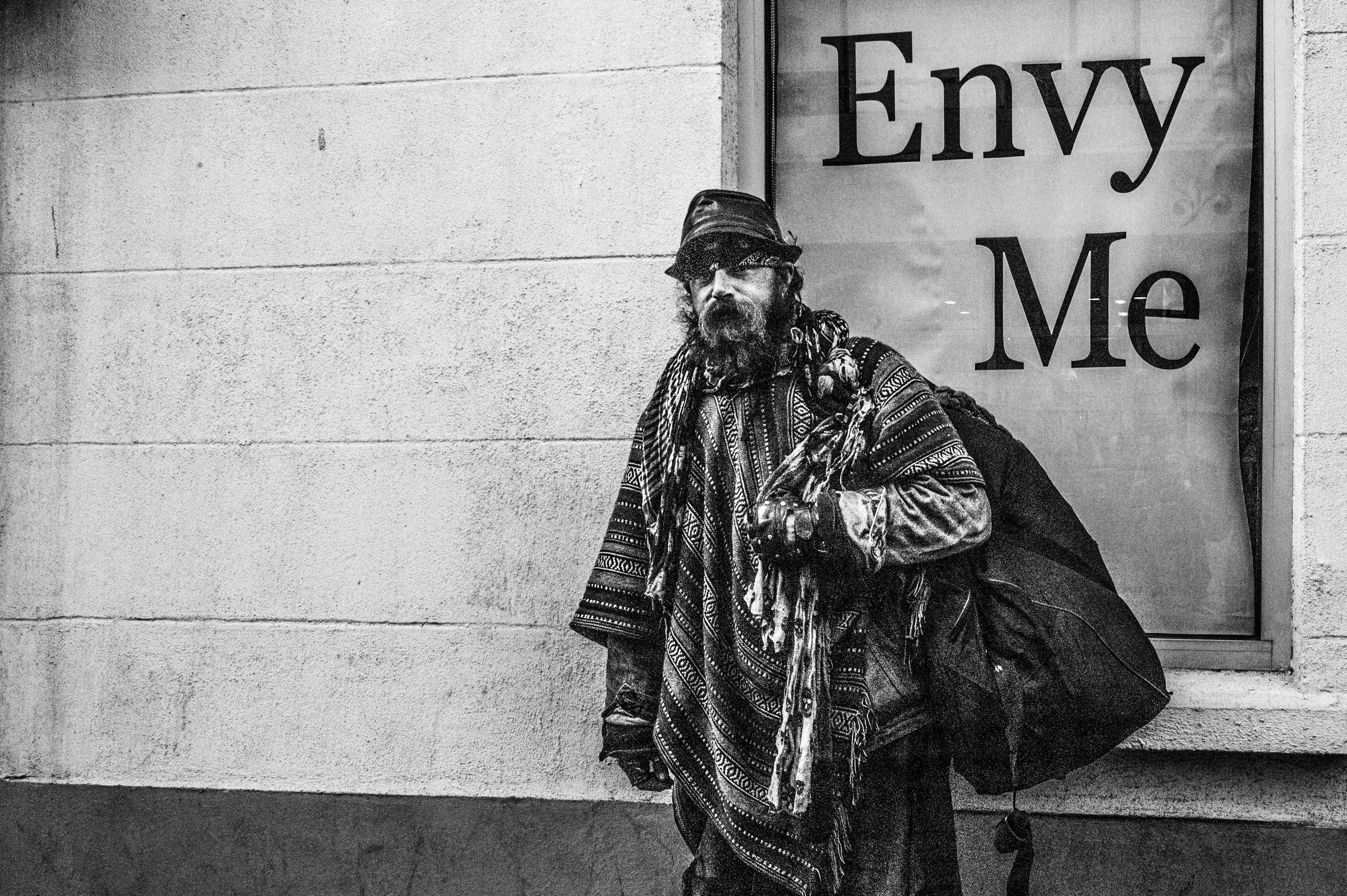 #StreetPortraitOfDjilali #Djilali #Paris 11 #Homeless #PoorButNiceGuyAnyway #CamilleGabarra © Camille Gabarra #photographer #portrait
