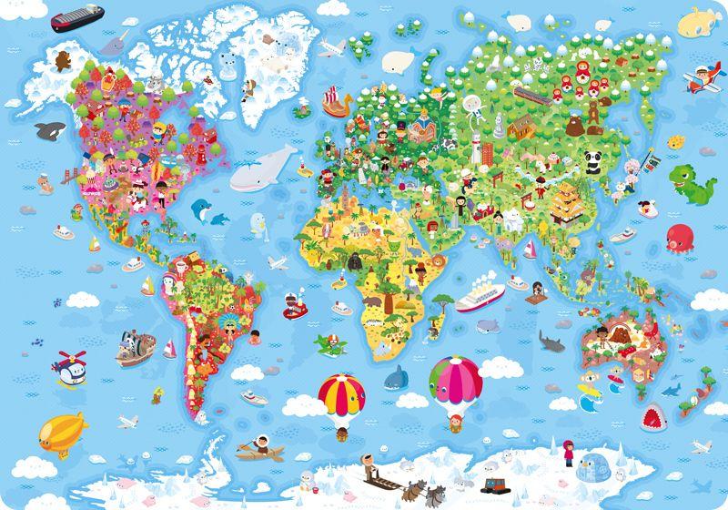 Client Janodprojet Illustration D Un Puzzle Sur Le Theme De La