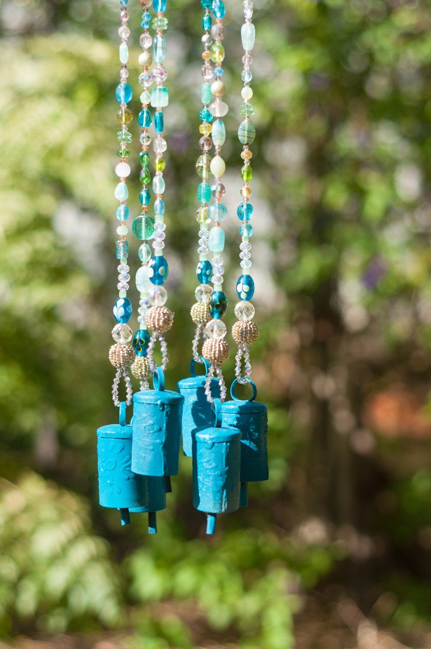 Bell Hanging Mobile Decor -Mobile Bells Décor -Wind Chime-Hanging ...