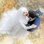 """7,405 Likes, 15 Comments - Güzellik Ve Moda Evi (@dilamedkuafor) on Instagram: """"Yıl dönümü çekimi @sareovali 💕 #gelinbasi #gelinsaci #gelin #gelinlik #tesettür #türban #hijab…"""""""