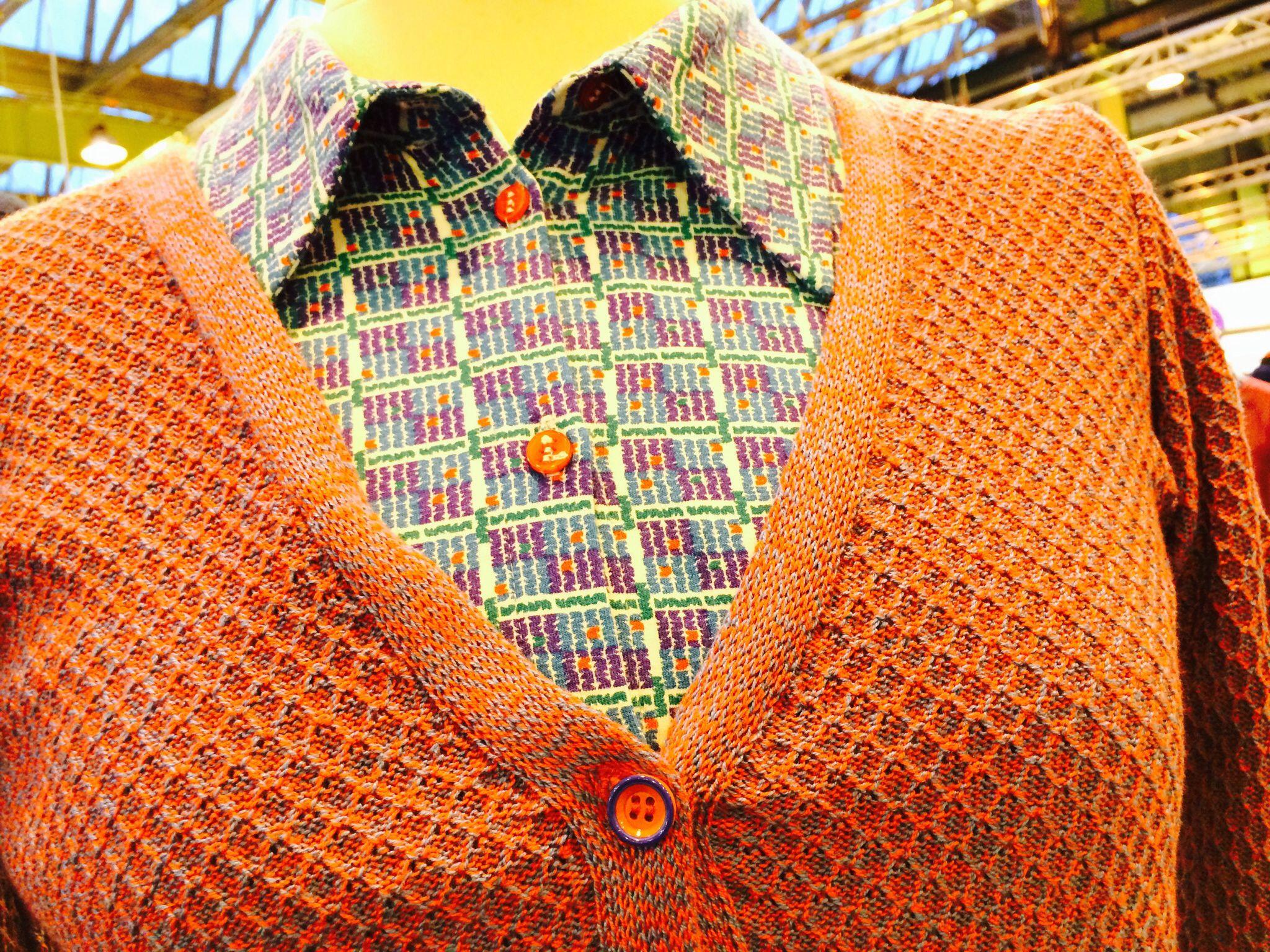 Inspired - Vision - Cph Fashion Week @annidede