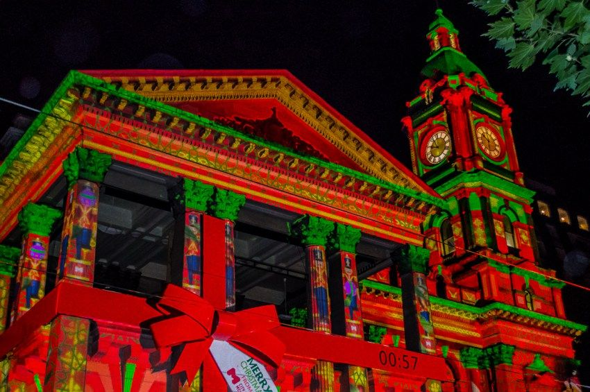 Melbourne Christmas 10 Ways to Celebrate the Holidays in