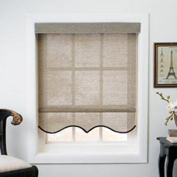 1 call interior services - solar & fabric roller shades - hand