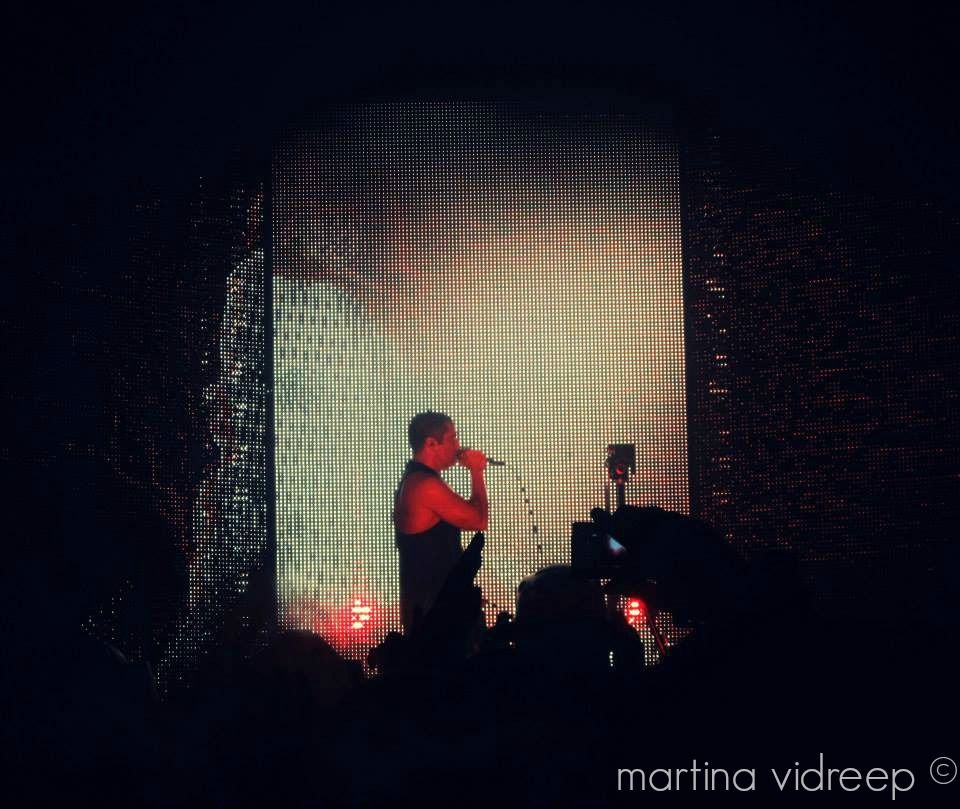Nine Inch Nails @ Live Forum || Milan (Italy) | Concerts and Live ...