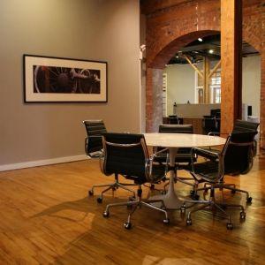 Red Bank Nj Office Interior Design