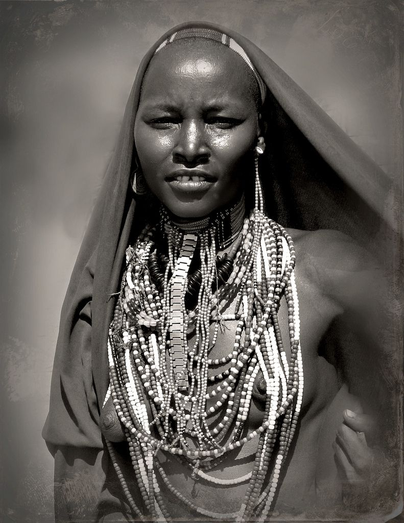 White african tribes women agree, useful