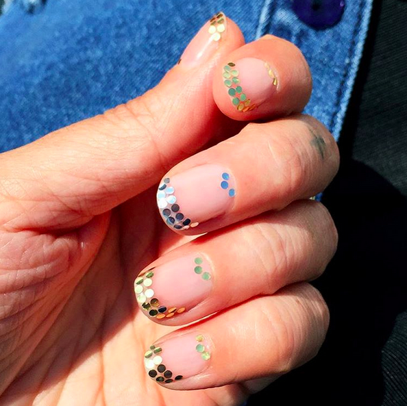 Wrap It Up | Color street nails, Color street, Nail color