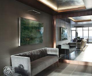 Delightful Patricia Gray | Interior Design Blog™: Canadian Artist Patricia Gray