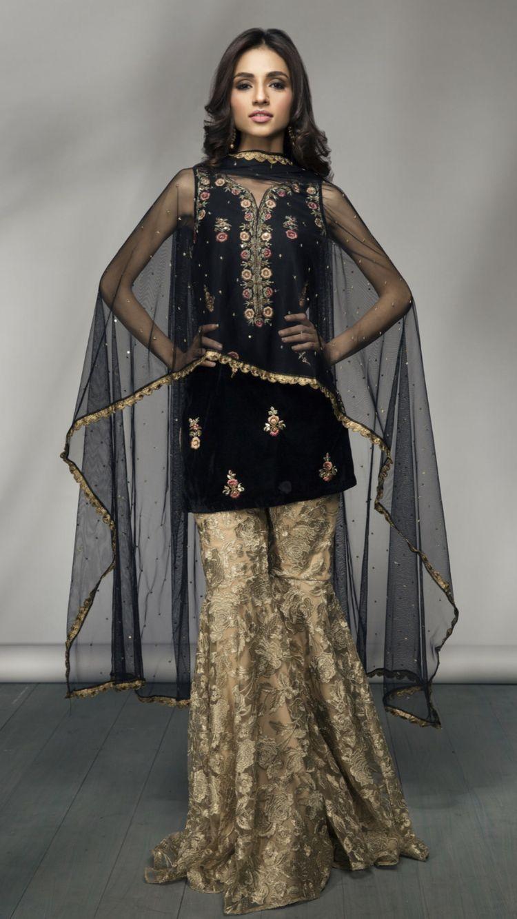 Pin von Pooja Deshpande auf Desi Fashion | Pinterest
