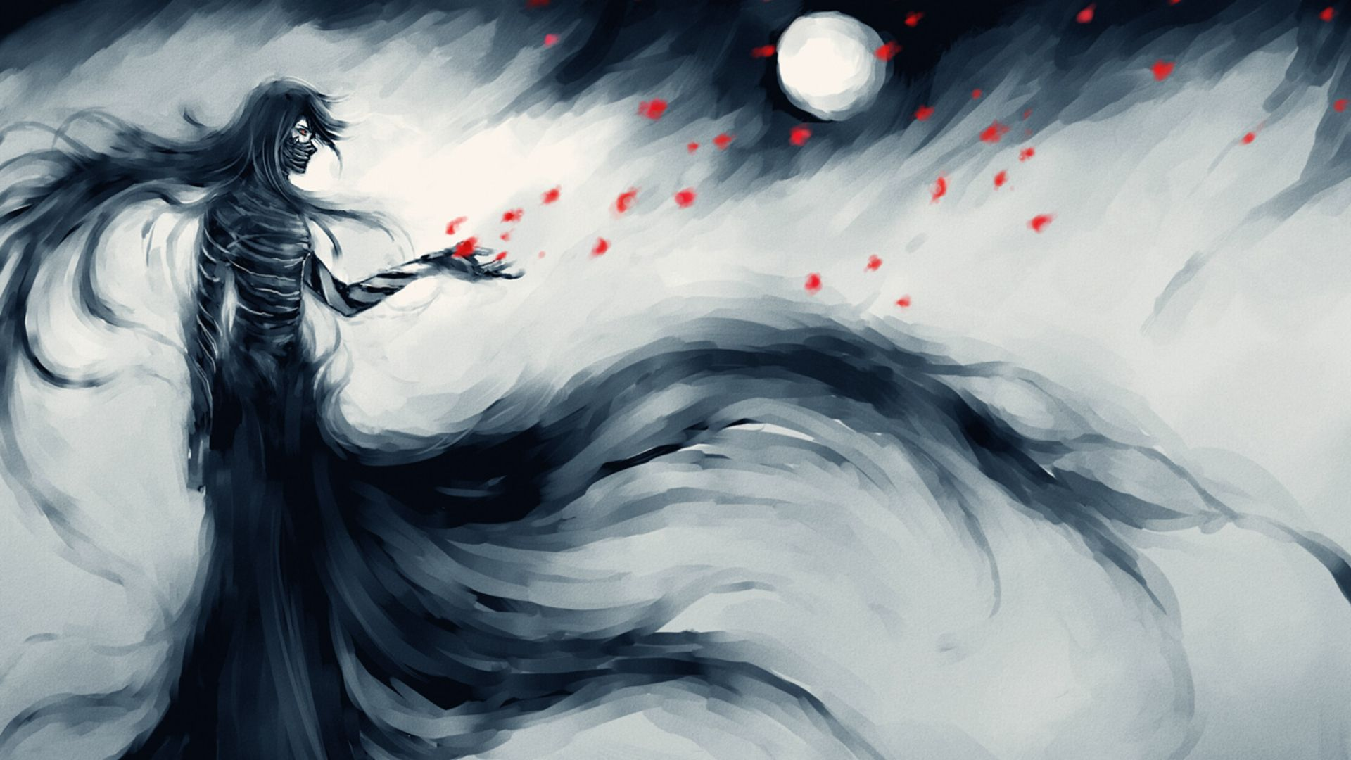 Mugetsu WallPaper HD