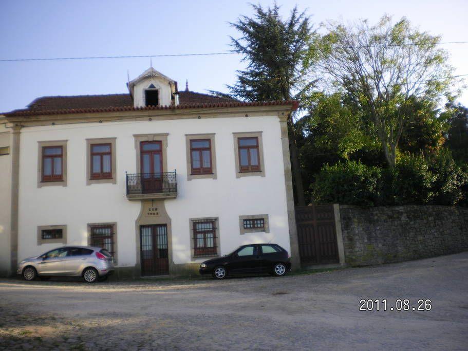 Ganhe uma noite no Farmhouse Portugal