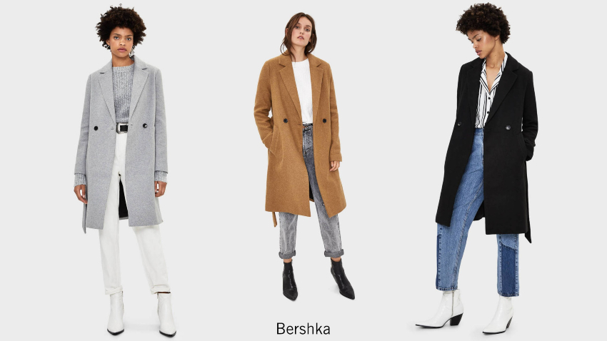 Winter Coats Fall Winter 2019 2020 Fashion Trends Coat Winter Coat 2020 Fashion Trends