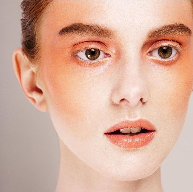 Pin by Marta Cholewa on Makeup Art Beauty, Makeup art