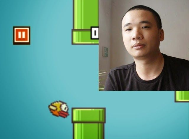 Father Flappy Bird On The List Of Millionaires Enriched From Number 0   TECH NEW ONLINE