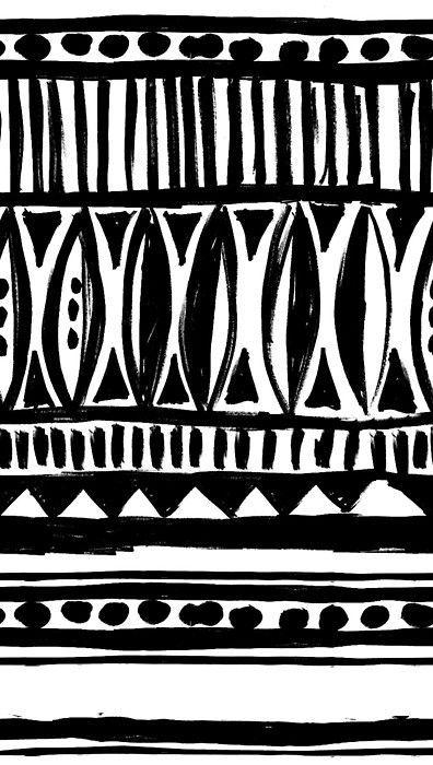 black white pattern - Google Search