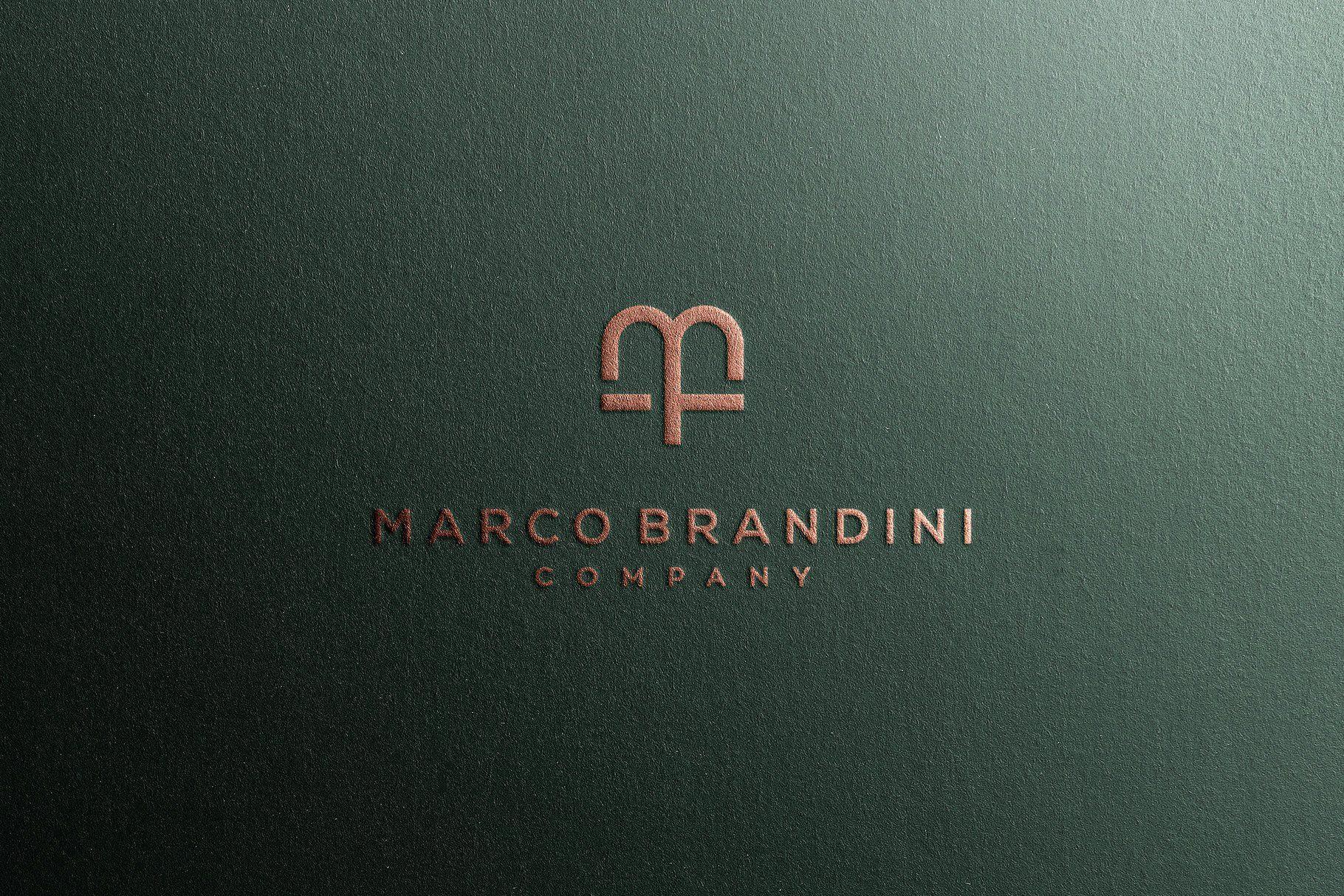 Download Logo Mockup Luxury Paper Logo Mockup Business Card Mock Up Luxury Paper